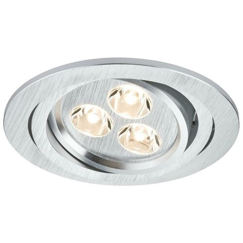 Встраиваемый светильник Paulmann 92530 3 шт.