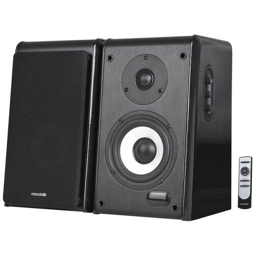 Компьютерная акустика Microlab SOLO 11 black