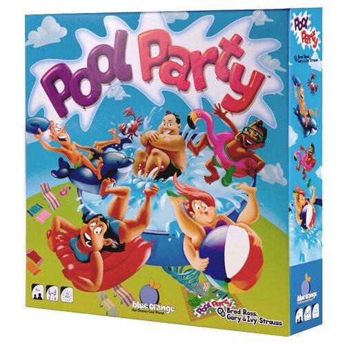 Настольная игра Blue Orange Pool Party
