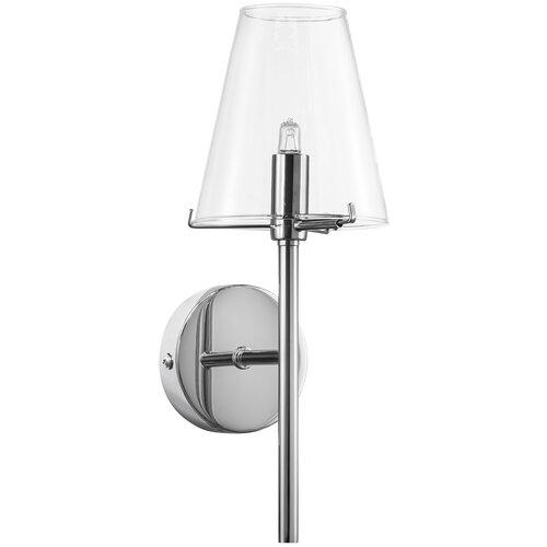 Фото - Настенный светильник Lightstar Diafano 758614, 40 Вт настенный светильник lightstar pittore 811612 40 вт