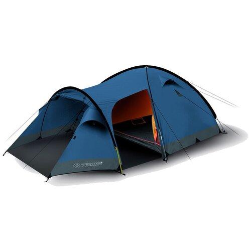 Палатка TRIMM Camp II синий