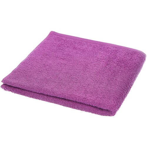 Guten Morgen полотенце банное 70х140 см сиреневый