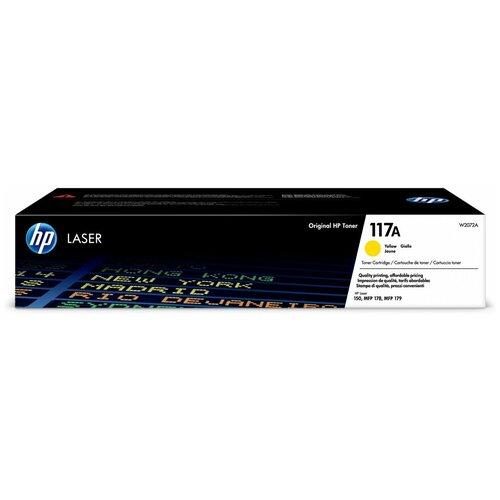 Картридж HP W2072A
