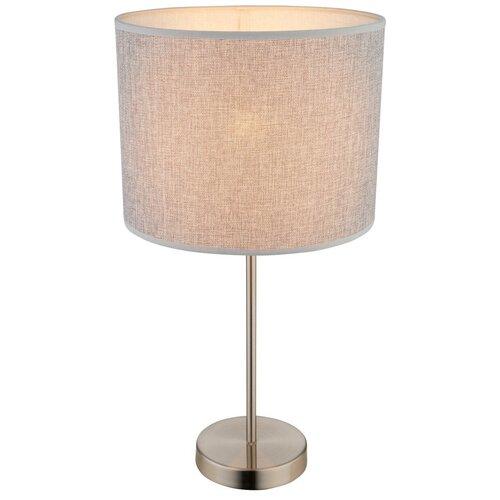 Настольная лампа Globo Lighting PACO 15185T1, 60 Вт