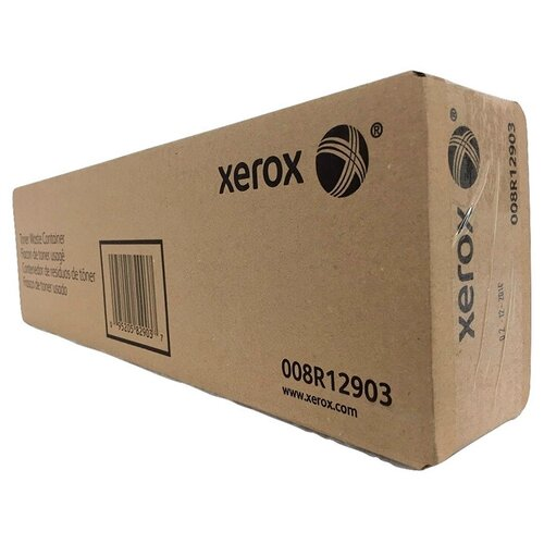 Фото - Бункер отработанного тонера Xerox 008R12903 бункер xerox 109r00736