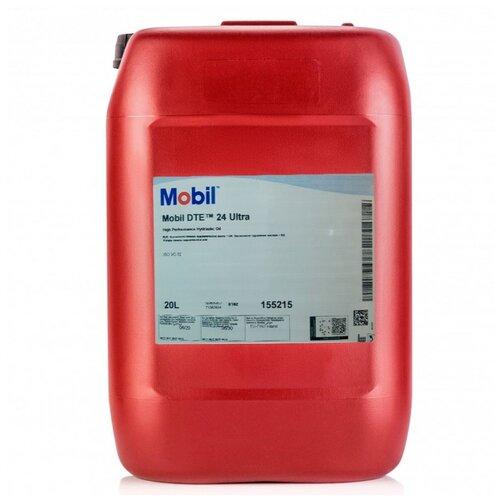 Гидравлическое масло MOBIL DTE 24 Ultra 20 л