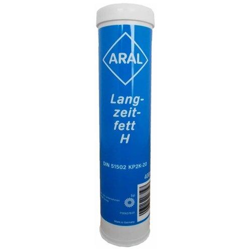 Автомобильная смазка ARAL Langzeitfett H 0.4 кг