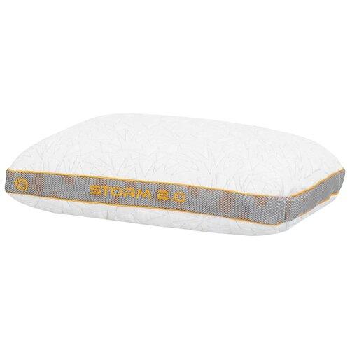 Подушка Bed Gear Storm 2.0 66 х 51 см белый