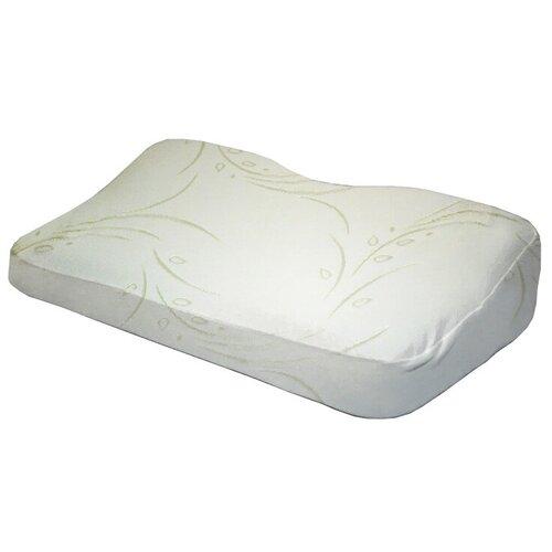 Подушка Nature's Моя красота, ОП-П-2-3 30 х 50 см молочный