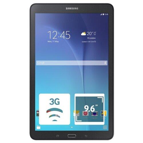 Планшет Samsung Galaxy Tab E 9.6 SM-T561N 8Gb (2015), черный планшет samsung galaxy tab e 9 6 sm t 561 n белый