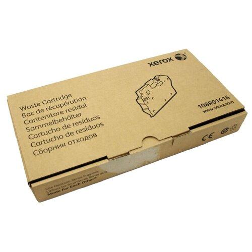 Фото - Бункер отработанного тонера Xerox 108R01416 бункер xerox 109r00736