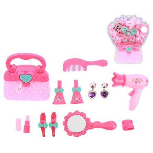 Купить Салон красоты Наша игрушка Стилист (800644), Играем в салон красоты