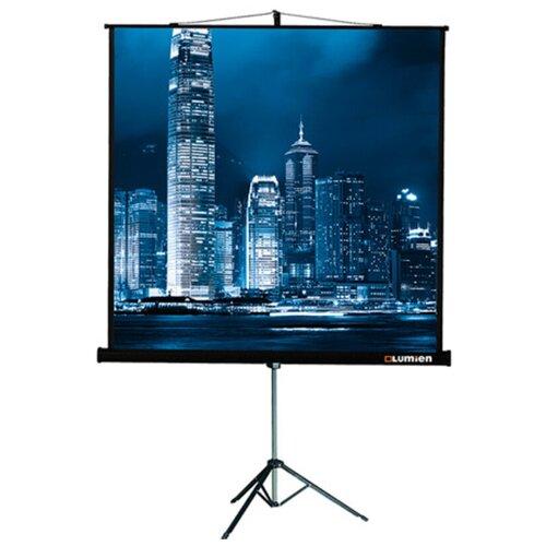 Рулонный матовый белый экран Lumien Master View LMV-100102