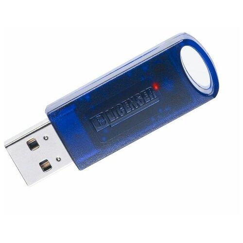 Steinberg Media Technologies USB-eLicenser, лицензия и носитель, мультиязычный, срок действия: бессрочная