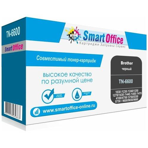Картридж Smart Graphics SG-TN-6600, совместимый