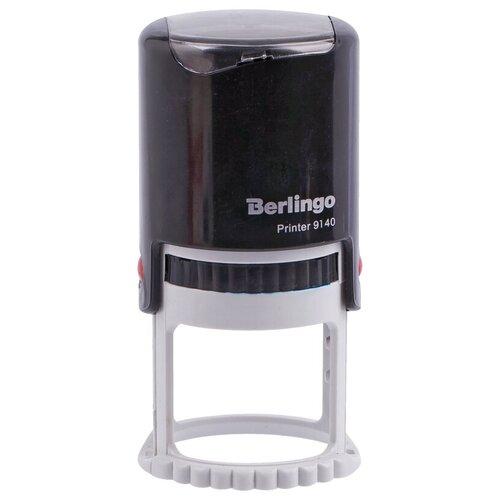 Оснастка Berlingo Printer 9140 круглая