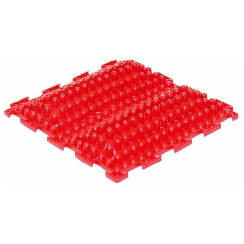 массажные коврики ортодон волна жёсткая Массажный коврик Ортодон Волна жёсткая (красная)