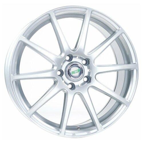 Колесный диск Nitro Y-4406 7x17/5x112 D57.1 ET40 Silver