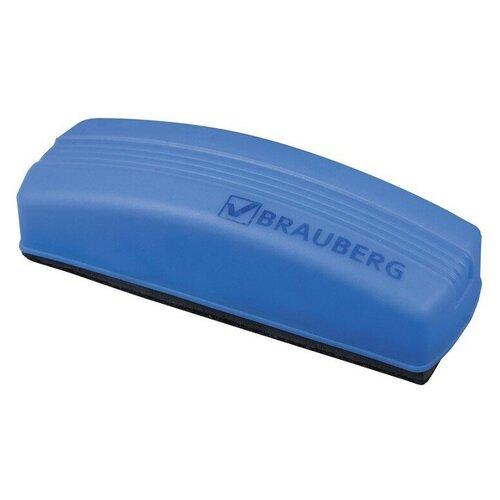 Губка для стирания BRAUBERG 230756/230997 синий