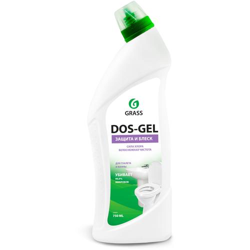 Фото - Grass гель универсальный Dos Gel, 0.75 л grass гель универсальный dos gel 5 3 кг
