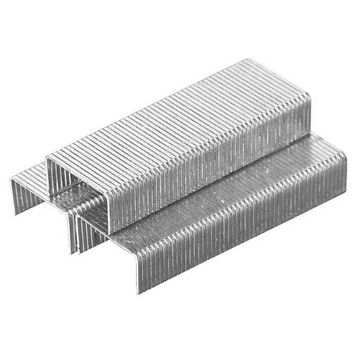 Скобы для степлера №10, 1000 штук, LACO (Германия), до 20 листов, НК10 скобы для степлера laco 24 6 1000 шт 225274