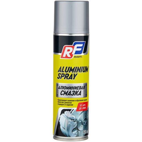 Смазка RUSEFF Алюминевая 0.25 л