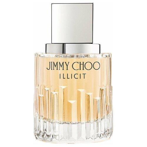 Парфюмерная вода Jimmy Choo Illicit, 40 мл