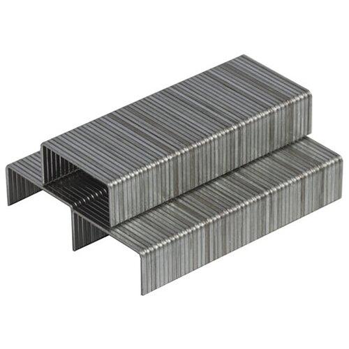 Фото - Скобы для степлера №24/6, 1000 штук, KW-trio, до 30 листов, 0246, -0246 упаковка скоб для степлера kw trio 0246 24 6 1000шт картонная коробка 20 шт кор