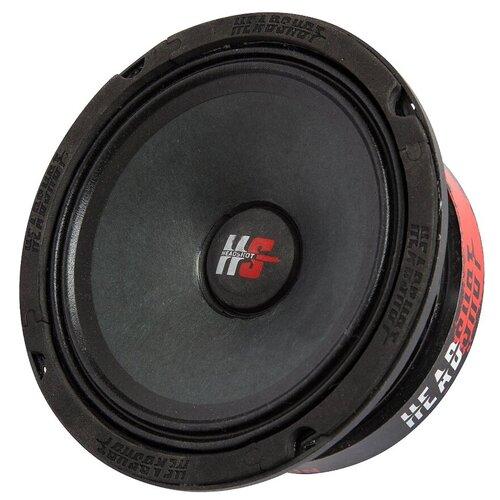 Автомобильная акустика Kicx Headshot LS65