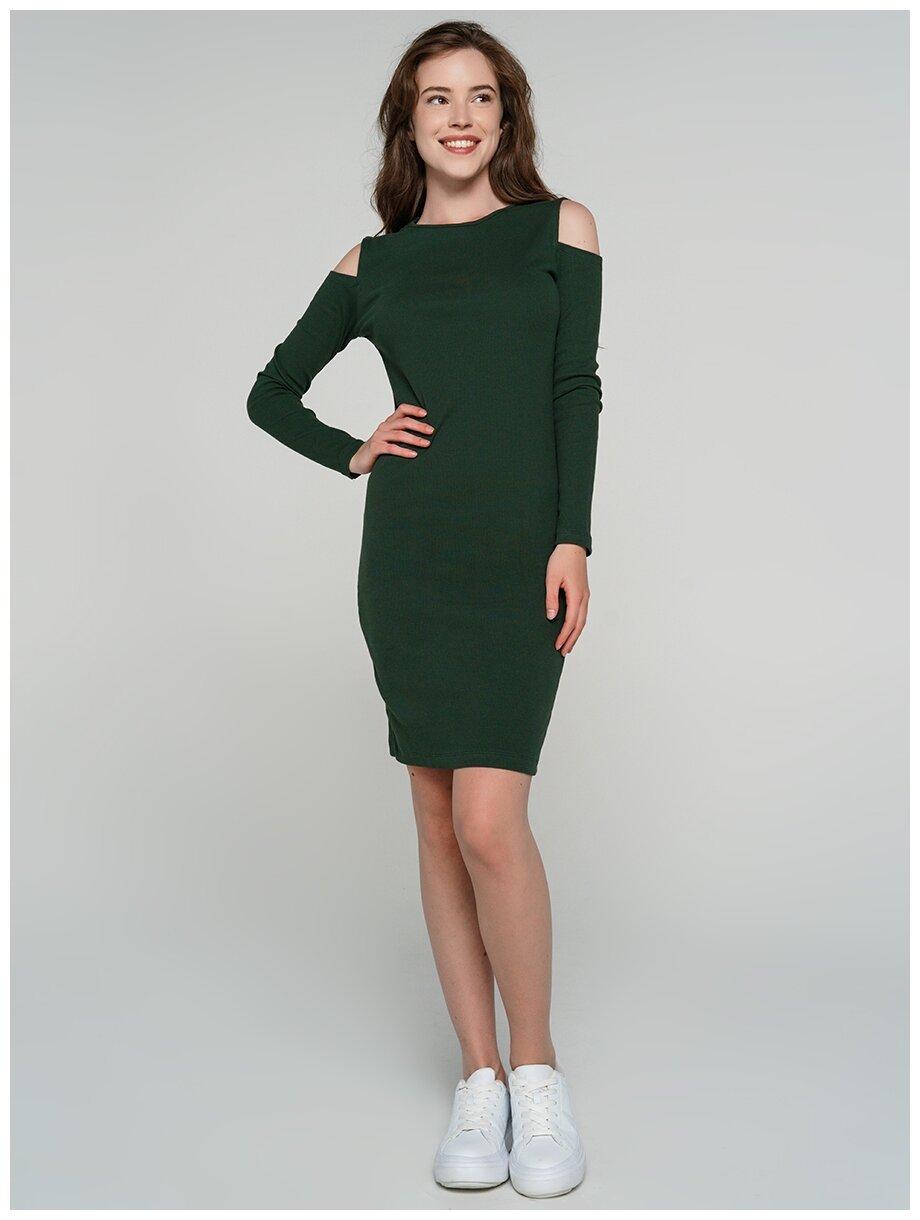 Зеленое Платье Твое