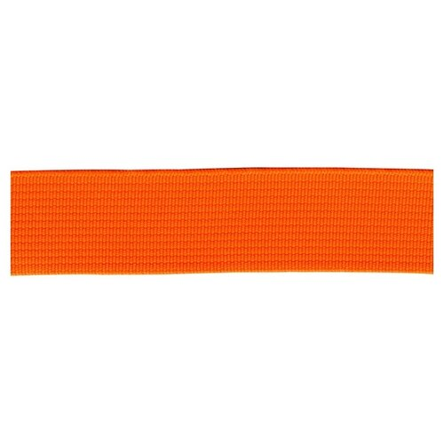 Купить Резинка неоновая, 21 мм, цвет оранжевый 78 % полиэстр, 22% латекс, PEGA, Технические ленты и тесьма