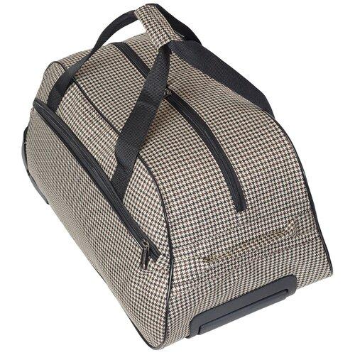 Дорожная сумка на колесах NTL Continent