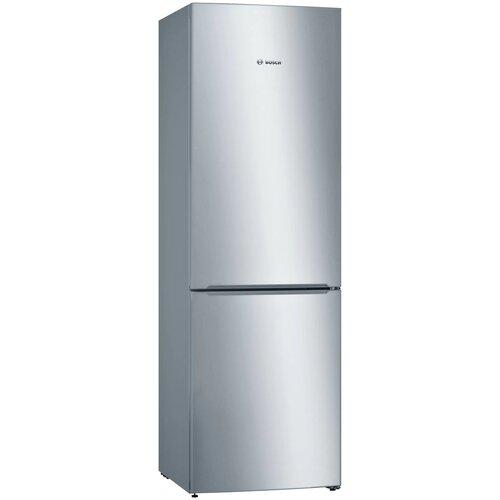 Фото - Холодильник Bosch KGV36NL1AR холодильник bosch kgn49sb3ar