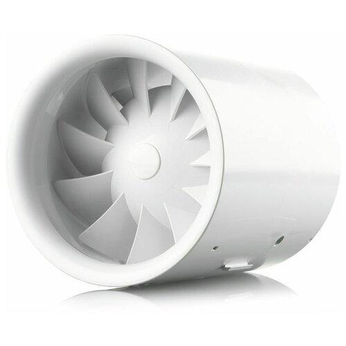 Вентилятор осевой Vents 125 Quietline