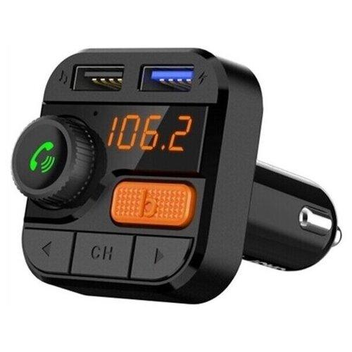 Автомобильный Bluetooth FM-модулятор Eplutus FB-09