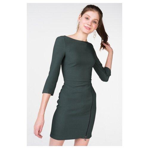 платье befree 1911090507 женское цвет красный 70 однотонный р р 42 xs 170 Платье befree 1911090507/ женское Цвет Зеленый 12 Однотонный р-р 46 M/170
