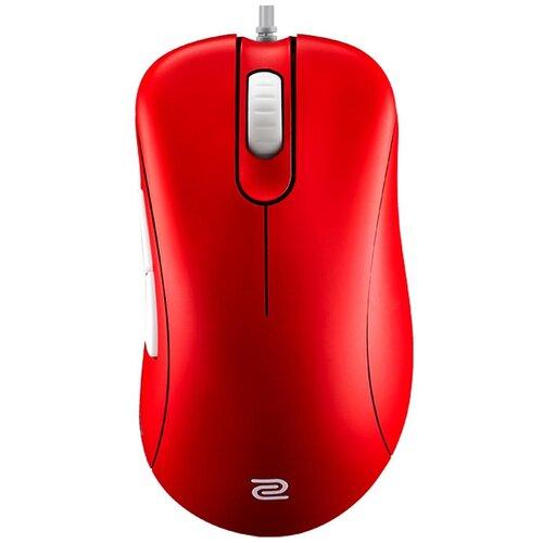 Мышь ZOWIE EC1, красный