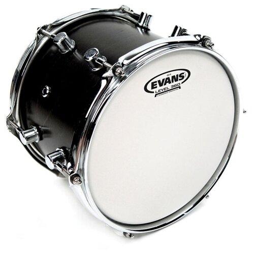 Evans B08G14 8-дюймовый пластик для барабана evans tt12g14 12 дюймовый пластик для барабана