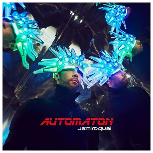 Jamiroquai – Automaton (2 LP)