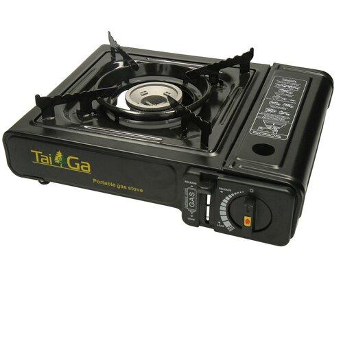 Плитка Taiga BDZ-153 черный