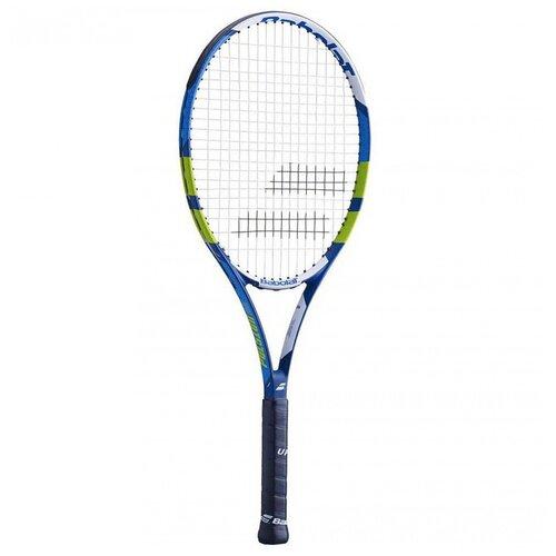 Ракетка для большого тенниса BABOLAT Pulsion 102 Gr2, арт.121201-306 ракетка для большого тенниса babolat b fly 23 gr000 140244 детская 7 9 лет фиолет бирюзовый