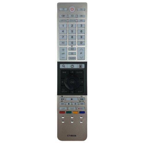 Пульт Huayu для телевизора TOSHIBA CT-90430