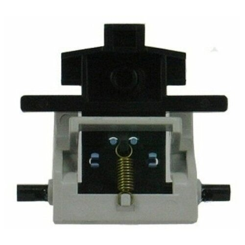 RM1-0890-000CN, HG5-2556 Тормозная площадка в сборе HP LJ 3015, 3050, M1319F (О)