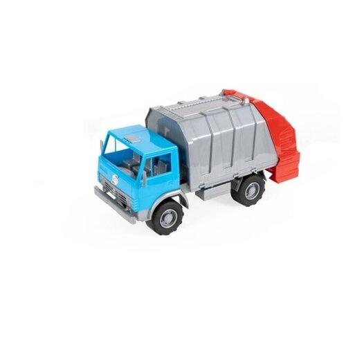 Купить Машина Мусоровоз большая (40 см) ОРИОН, Orion Toys, Машинки и техника
