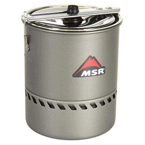 Кастрюля Msr Reactor 1.7L Pot набор посуды msr msr titan 2 pot