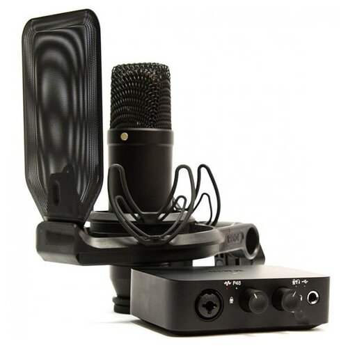 Микрофон Rode NT1/AI1KIT