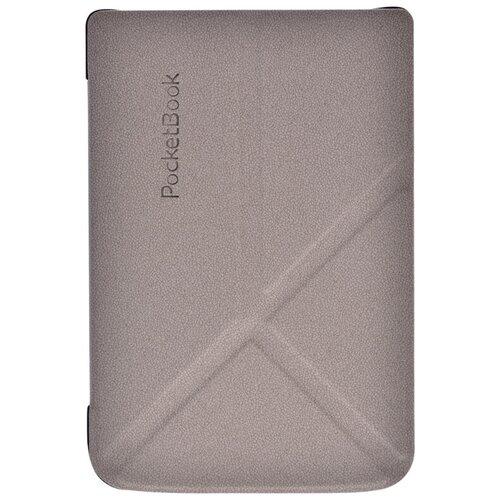 Аксессуар Чехол для PocketBook 616/627/632 Grey PBC-627-DGST-RU