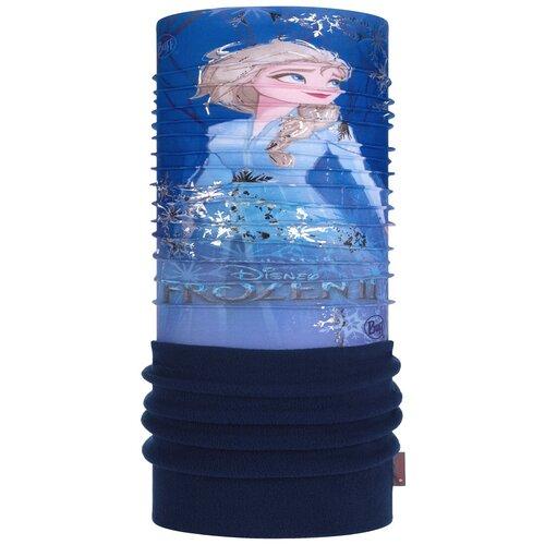 Шарф Buff Polar Elsa 2 One size синий