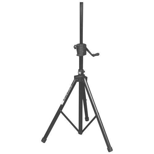 Фото - Стойка для концертной акустики OnStage SS8800B+ стойка для концертной акустики proel kp210s