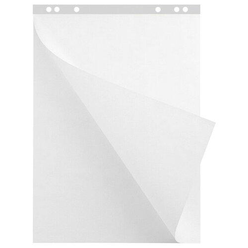 Купить Блок бумаги для флипчарта Berlingo (670х920мм, 80г/м2, белый, 20 листов) 5 уп. (SFb_20010), Доски